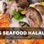 Is Seafood Halal? (Fish, Sushi, Shrimp, Prawns, Crab, Lobster, Shark, Sea Turtles, Octopus, Oysters, Frogs, Crocodiles, Shellfish, Tuna, Salmon, Squid)