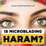 Is Microblading Haram?