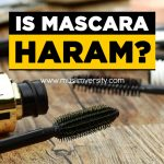 Is Mascara Haram or Halal